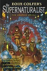 The Supernaturalist: The Graphic Novel