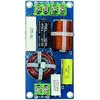 DynaVox 207277 Frequenzweiche 2 Wege 120 W Model 2W120 schwarz