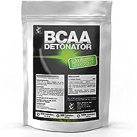 Preisvergleich für Bull-Attack BCAA Tabletten (500 Tabletten á 2000 mg Portion) L-Leucin + L-Isoleucin + L-Valin | Essentielle Aminosäure...