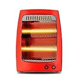 Calentador Pequeño Calentador Solar Para Las Estufas Domésticas De Ahorro De Energía Mini Calentadores A La Parrilla De Escritorio Potencia De Calentamiento XXPP