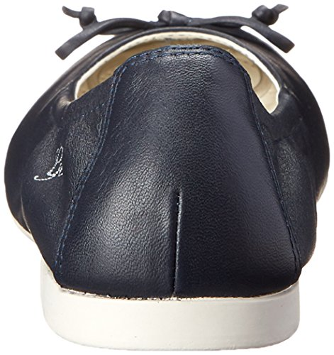 Schuhe M�dchen, farbe Blau , marke GEOX, modell Schuhe M�dchen GEOX J PLIE A Blau Marineblau