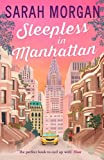 Sleepless In Manhattan (From Manhattan With Love, Book 1)