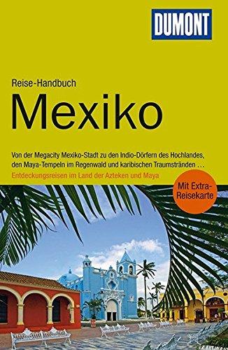 Preisvergleich Produktbild DuMont Reise-Handbuch Reiseführer Mexiko