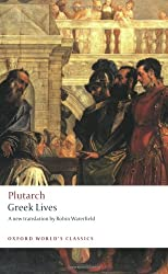 Greek Lives (Oxford World's Classics)