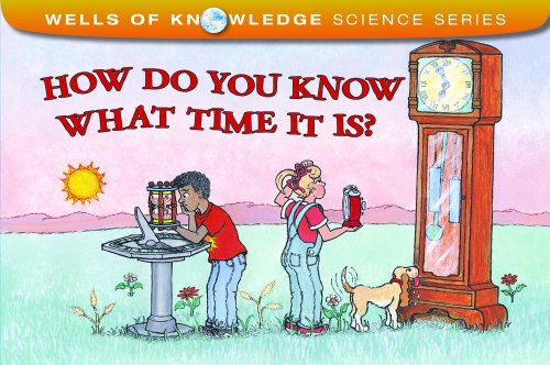How Do You Know What Time It Is? (Albert Whitman Prairie Books (Paperback))