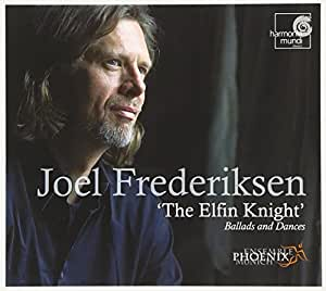 The Elfin Knight: Ballads and Dances