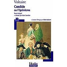 Candide ou l'Optimisme, texte intégral