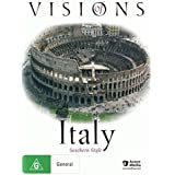 Visions of Italy Southern Style DVD