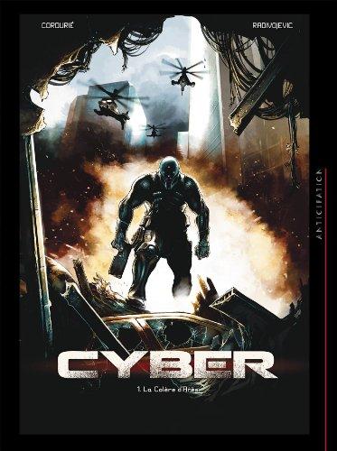 Cyber T01: La Colère d'Ares
