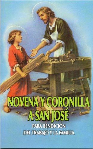 Novena y Coronilla a San José por ACOBA