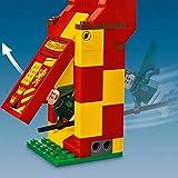 LEGOHarryPotter – Quidditch Turnier (75956) Bauset (500Teile) - 3