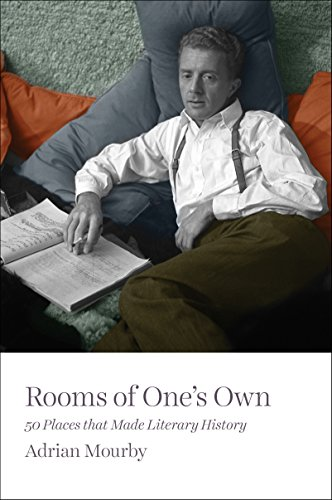 Rooms Of One's Own por Adrian Mourby