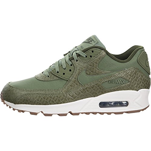 nike womens air max 90 PREM trainers 443817 sneakers shoes (uk 4.5...