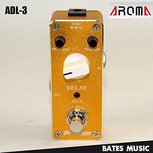 oxita-tm-mini-pedal-de-efecto-aroma-adl-3retraso-ac-dc-adaptador-jack-true-bypass