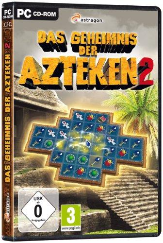 Das Geheimnis der Azteken 2