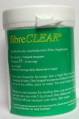 FibreCLEAR 126gm