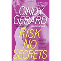 Risk No Secrets (Black Ops, Inc.) by Cindy Gerard (18-May-2010) Mass Market Paperback