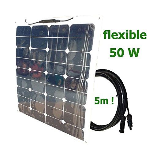 pannello-solare-fotovoltaico-semiflessibile-50w-12v-cavo-5m-sunpower