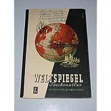 Weltspiegel : Taschenatlas