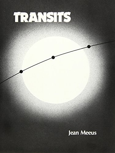 Transits by Jean Meeus (1989-11-02)