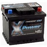 Intact Batterie X45 X-Power 12V 45Ah 370A