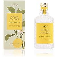 4711 Acqua Colonia Eau de Cologne Citron et Gingembre 170 ml