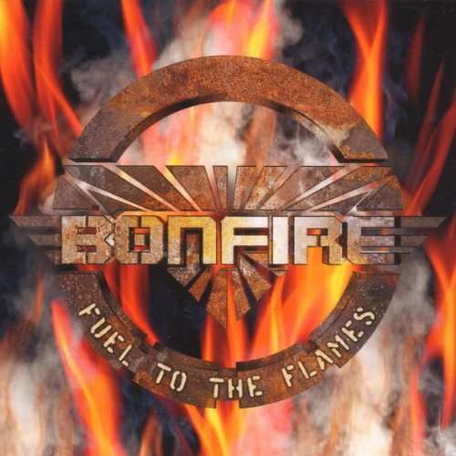Fuel to the Flames - Bonfire Fusion