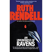 Unkindness of Ravens (Inspector Wexford)