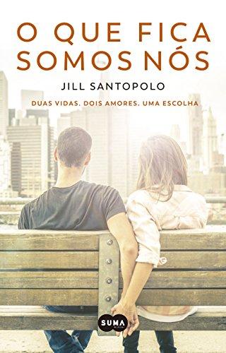 O que fica somos nós (Portuguese Edition) (Nova Suma)