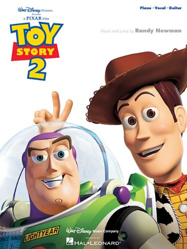 Click for larger image of TOY STORY 2 PVG