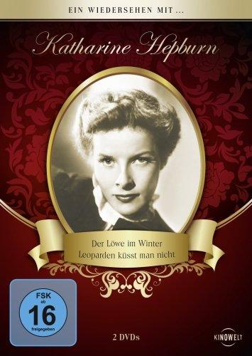 Ein Wiedersehen mit ... Katherine Hepburn [2 DVDs]