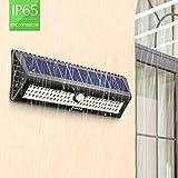 Lampada Solare 77 LED con Sensore di Movimento Mpow - immagine 1