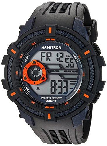 Reloj - Armitron Sport - Para - 40/8384NVY