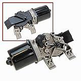 Wischermotor Scheibenwischermotor Motor Scheibenwischer Frontscheibe vorne