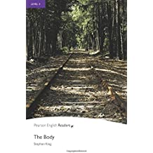 Penguin Readers Level 5 The Body (Pearson English Graded Readers)