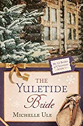 The Yuletide Bride (The 12 Brides of Christmas)