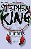 Duddits - Dreamcatcher: Roman
