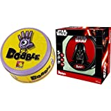 Dobble with Star Wars Bundle