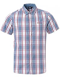 Animal Switches - Chemise casual à manches courtes - Homme