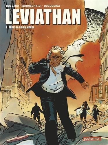 Léviathan, Tome 1 : Après la fin du monde