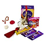 #9: Celebrations Ganesha Blessed Bhai Dooj Gift