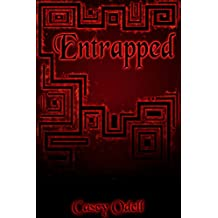 Entrapped (Cursed Magic Series: Book 3) (English Edition)