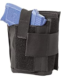 Elite Survival Systems Hide-Away Ankle Wallet With Holster Elite Survival Systems HSWH Hide-Away Ankle Wallet...