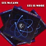 Songtexte von Les McCann - Les Is More