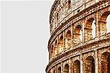 ZZXSY Puzzle 1000 Pezzi Adulti Il Colosseo Adatto per Adulti