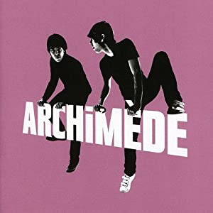vignette de 'Archimède (Archimède)'