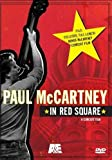 Paul McCartney in Red Square [DVD] [2005]