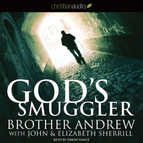 God's Smuggler  Audiolibri