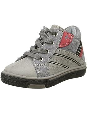 Minibel Lorent - Zapatos de Primeros Pasos Bebé-Niños