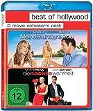 Meine erfundene Frau/Die nackte Wahrheit - Best of Hollywood/ 2 Movie Collector's Pack [Blu-ray]